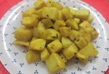 patate alla curcuma sito